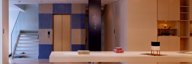 Tokyo Matsuya Showroom4