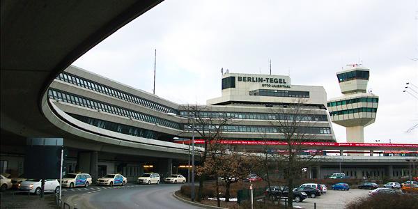 Belin Tegel location